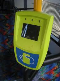 myki card, public transport  - Do you like the Myki card for the transport system in Melbourne?